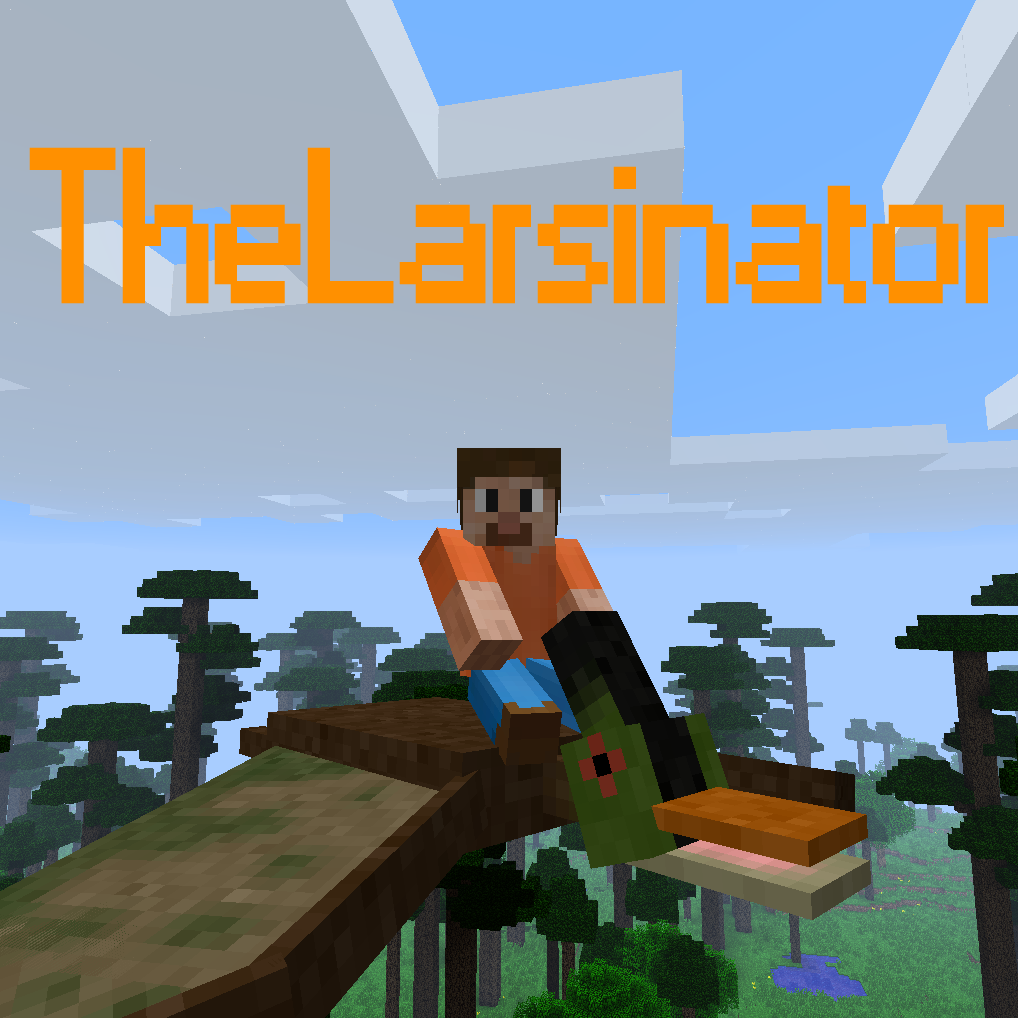 TheLarsinator