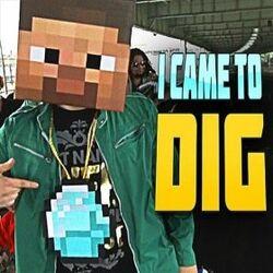 Dig-rap