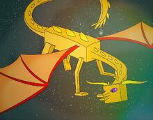 Command block dragon by dragonfinchz-dbblm50