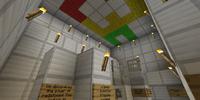 Challenge 11: Insane Laboratory