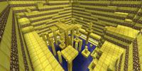 Challenge 9: Golden Heights