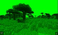 Creeper vision