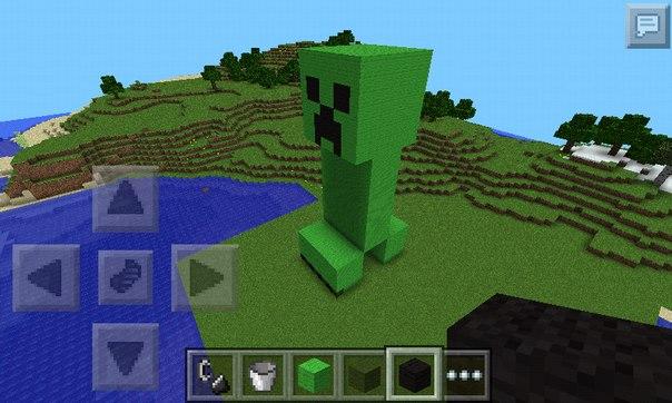 File:Creeper Pixel Art.jpg
