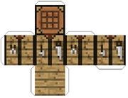 Craftingtableblock