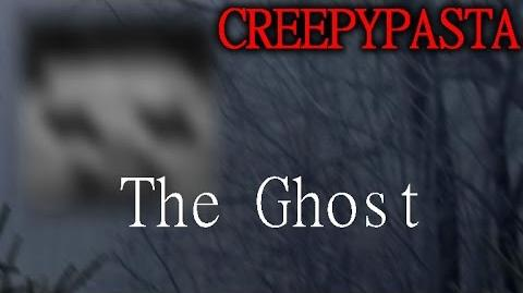 Minecraft CREEPYPASTA- The Ghost
