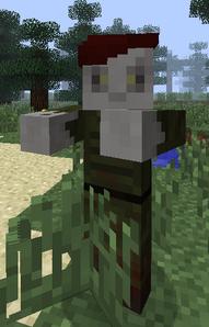 Mob zombie2