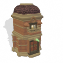 Drekian City Hall