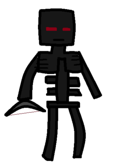 Phantom Skeleton2