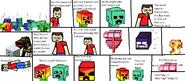 C comic 8
