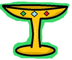 Bayhem's Grail