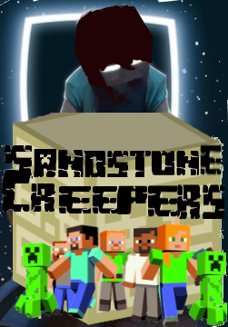 Sandstone Creepers Poster