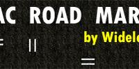 Tarmac Road Markings