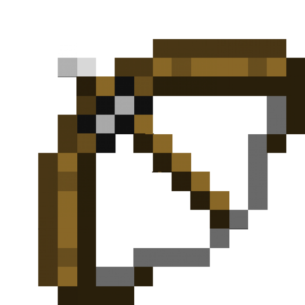 Image - Bent bow 0.png | Minecraft Pocket Edition Wiki ...