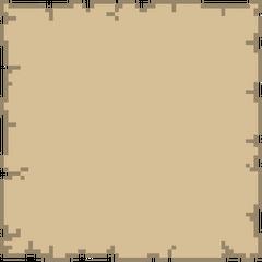An Empty Map