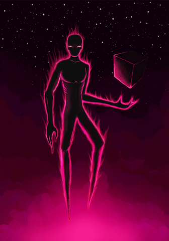 File:Might of the enderman by satoshiii-d5fhdcz.png