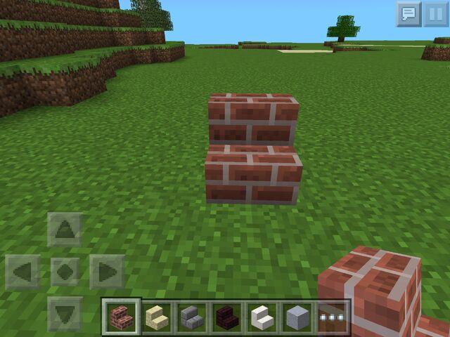 File:Brick stair.jpg