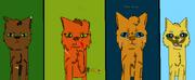 Minecraft cat mode