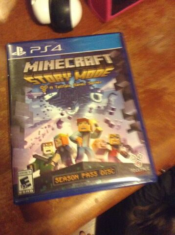 File:Minecraft SM PS4.jpeg