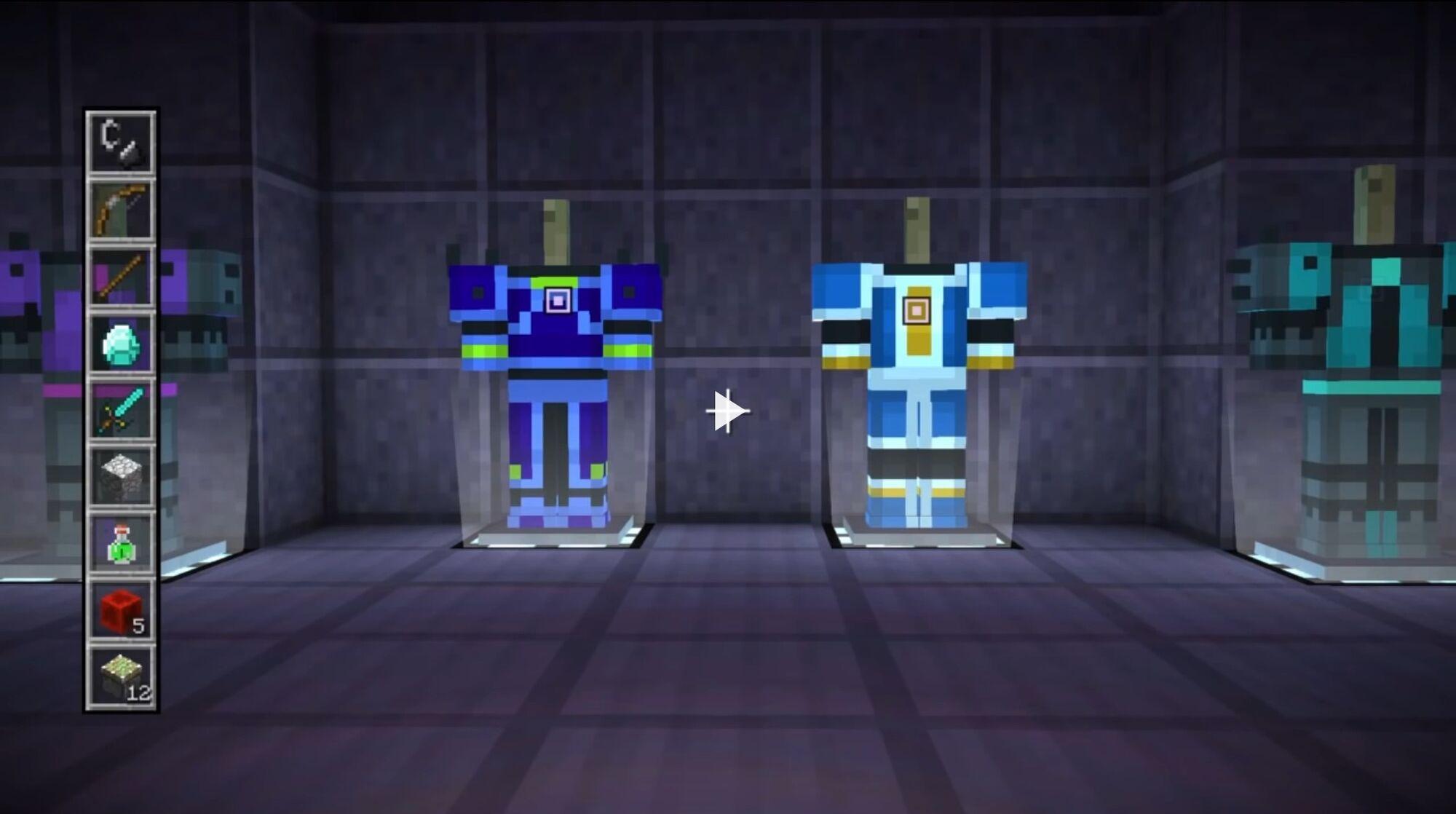 Armor Minecraft Story Mode Wiki Fandom Powered By Wikia