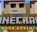 Minecraft: The N00b Adventures Wiki