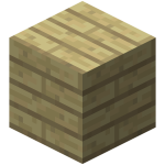 Birch Wood Planks