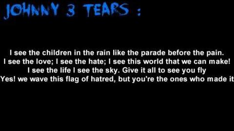 Hollywood Undead - Young Lyrics