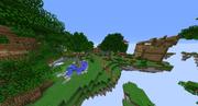 Ruins Island