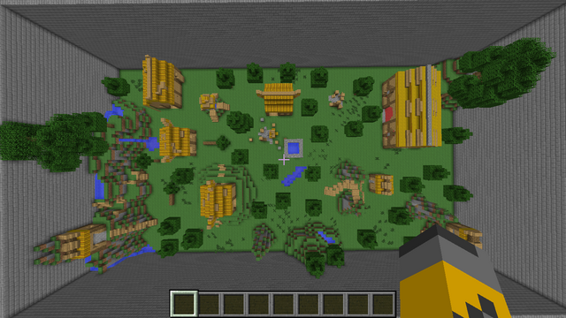 File:Wither Assault - Nature Village (Beta Test Map).png