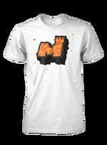 M-design t-shirt