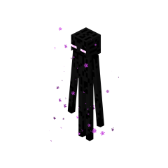 Enderman Morph