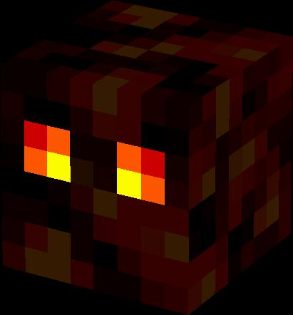 Magma Cube (Super Smash Mobs) | Mineplex Wiki | FANDOM ...