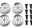 Aluminum Wheel Set