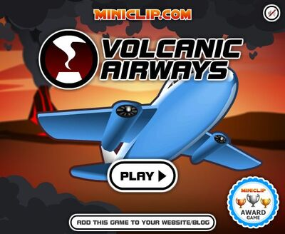 Volcanic Airways