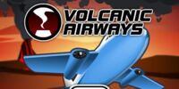 Volcanic Airways