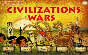 Civilaztionswars