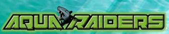 Aqua Raiders-logo