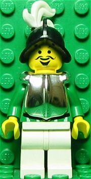 Imperial Armada Green Captain