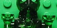 Mars Mission Alien Commander