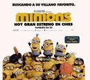 Minions (película)