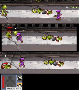 Minitroopers Charge Helmet