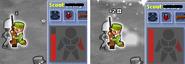Minitroopers Healing grenade