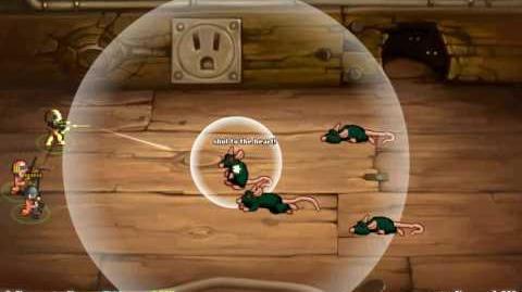 Minitroopers Extermination Mission 111 513 Rats