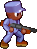Sprite Scout Navy Shotgun idle