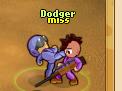 Minitroopers Dodger vs Faceboot2