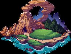 Earth Island