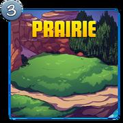 Earth Island Prairie Icon