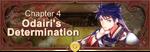 The Spirits' Doll Festival Chapter 4 Banner