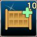 10 Daemon Slot Expand