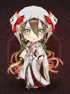 Dojigiri Yasutsuna Bride Sprite