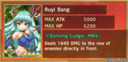 Ruyi Bang Summon Preview